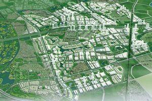 Hà Nội điều chỉnh quy hoạch phân khu đô thị S3
