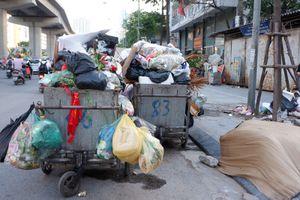 Làm gì để giảm lượng rác thải nhựa và túi nilon?