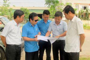 Đưa ra 2 phương án xây dựng Khu thiết chế công đoàn tại Quảng Trị