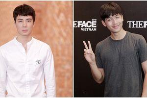 Casting The Face Hà Nội gây bất ngờ nhờ dàn thí sinh là người yêu của các sao nữ Việt
