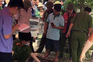 Tuyên Quang: Nổ máy nghiền bột khiến hai người thiệt mạng