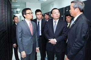 Công nghệ mang đến thành công cho hơn 90% ngân hàng tại Việt Nam