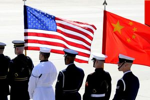 Cựu nhân viên tình báo Mỹ bị bắt vì làm gián điệp cho Trung Quốc