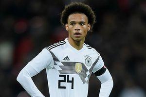 Thể thao 24h: HLV ĐT Đức giải thích lý do Sane không được dự World Cup