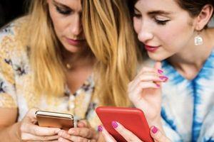 Internet trên di động sẽ chiếm 28% lượng sử dụng truyền thông vào 2020