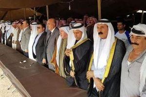 Thấy gì khi 70 bộ tộc tại Syria ủng hộ ông Assad?