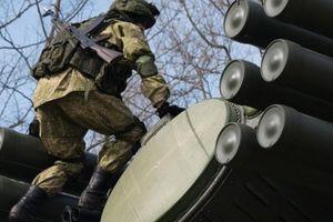Siêu vũ khí Nga dồn dập giáng trả đòn tấn công giả định vào Crimea