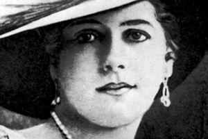 Giải mã bí ẩn 'điệp viên gái gọi' Mata Hari (kỳ 1)