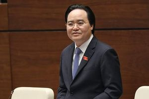Bộ trưởng Phùng Xuân Nhạ: Chưa có bằng chứng 'chạy' kiểm định để làm đẹp hồ sơ