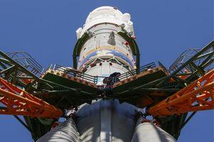 Nga phóng tàu vũ trụ Soyuz-MS 09 lên ISS