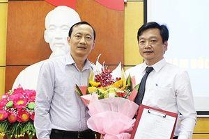 Hà Tĩnh có tân Giám đốc Sở TN&MT