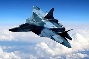 Tên lửa dành riêng cho Su-57 xua tan khái niệm vũ khí Mỹ là tốt nhất
