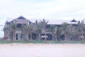 33 biệt thự ven biển 'làm chui' ở Đà Nẵng bây giờ ra sao ?