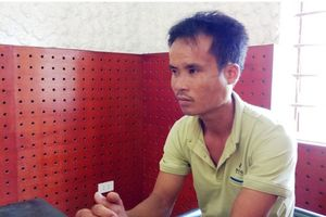 Bắt giam gã đàn ông siết cổ vợ đến chết vì ghen tuông