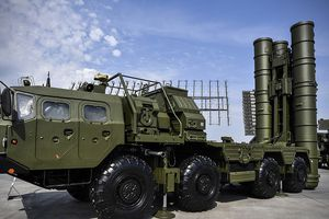 S-400 Nga được Thổ Nhĩ Kỳ dùng để 'tống tiền' Mỹ