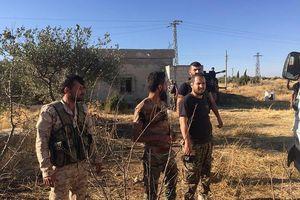 'Hổ Syria' sẵn sàng xuất trận, quân Assad dội mưa lửa hủy diệt viện binh thánh chiến