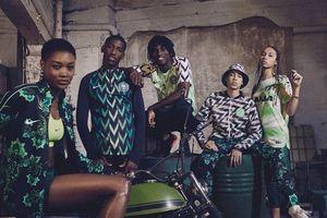 `Cháy hàng` trang phục thi đấu đội tuyển Nigeria tại World Cup 2018