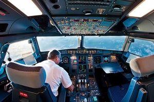 Ngành hàng không thế giới 'vật lộn' với tình trạng thiếu phi công