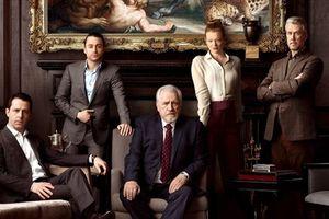 Phim truyền hình 'Kế nghiệp' (Succession): Khi những giá trị gia đình bị bóp méo vì quyền lực và tiền bạc