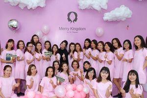 'Phù thủy hạt tiêu' và ngôi trường tâm lý học dành cho phụ nữ