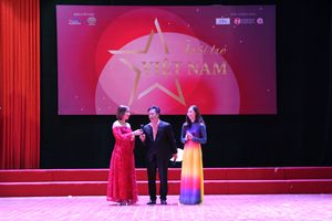 Đêm ca nhạc thiện nguyện 'TUỔI TRẺ VIỆT NAM' lần thứ 2: Bùng nổ tại trường Đại học Văn hóa Hà Nội