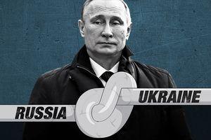 Châu Âu vẫn 'nghiện' khí đốt Nga