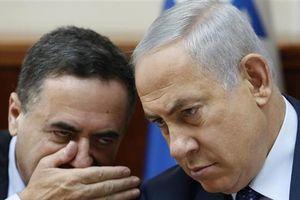 Israel kêu gọi lập liên minh quân sự chống Iran