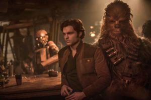 Disney không cần lo lắng khi 'Solo: Star Wars ngoại truyện' lỗ nặng