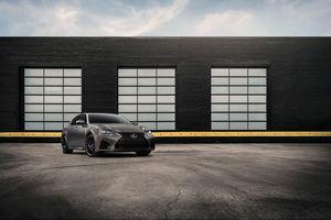 Bộ đôi Lexus bản giới hạn kỷ niệm 10 năm F-Performance