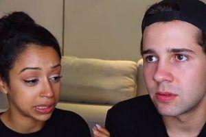 Video chia tay của 2 vlogger gây 'sốt' với 17 triệu lượt xem YouTube