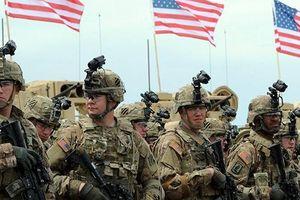 Mỹ thúc đẩy kế hoạch 'Thay màu da xác chết' ở Syria