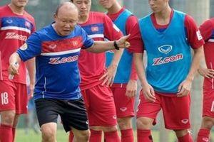 HLV Park Hang-seo trắc nghiệm tâm lý tuyển thủ Việt Nam ra sao?