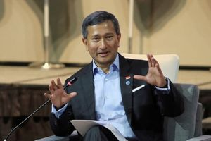 Bộ trưởng Ngoại giao Singapore tới Triều Tiên trước phiên họp thượng đỉnh