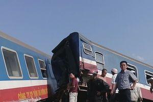 Động thái đầu tiên của ngành đường sắt sau hàng loạt vụ tai nạn