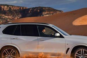 BMW X5 2019: Góc cạnh hơn, 'lính chiến' hơn
