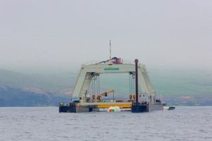 Microsoft ráo riết triển khai giai đoạn hai trung tâm dữ liệu dưới nước