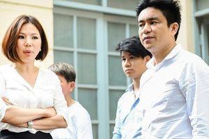 Vợ BS Chiêm Quốc Thái bị khởi tố, bắt tạm giam để điều tra tội cố ý gây thương tích