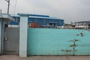 Xây dựng trái phép cả cụm công nghiệp tại Đồng Nai