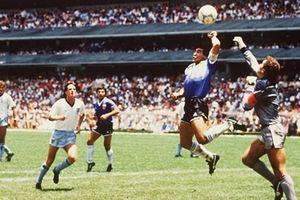10 tình huống gây tranh cãi nhất lịch sử World Cup
