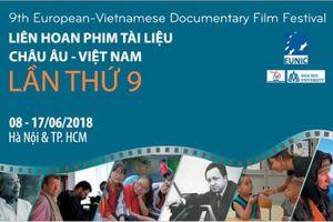 LHP Tài liệu châu Âu-Việt Nam lần 9: Bớt gai góc?