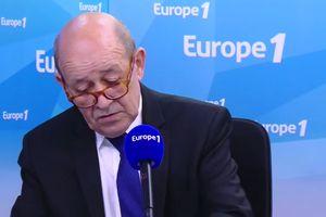 Pháp: Iran sắp chạm 'giới hạn đỏ' trong kế hoạch làm giàu urani