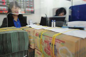 Tài chính 24h: Lãi suất liên ngân hàng tiếp tục đà tăng