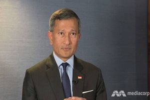 Ngoại trưởng Singapore thăm Bình Nhưỡng trước cuộc gặp thượng đỉnh Mỹ - Triều
