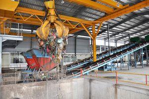 Kêu gọi đầu tư Nhà máy xử lý chất thải rắn công nghệ cao tại Đông Anh