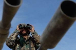 Quân đội Syria chặn đứng cuộc tấn của Al-Nusra tại Tây Nam Aleppo