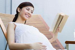 7 cuốn sách hay dành cho bà bầu các mẹ nên tìm đọc