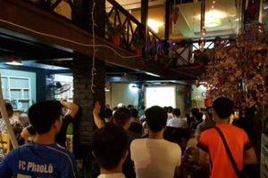 Gợi ý các điểm xem World Cup 2018 lý tưởng ở Hà Nội
