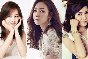 Bật mí bí quyết làm đẹp của các người đẹp không tuổi xứ Hàn