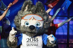 Dịch vụ ăn theo World Cup 2018 không còn 'hốt bạc' như xưa