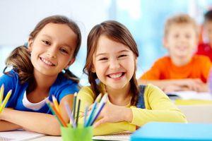 Không cần đến trường, trẻ Mỹ vẫn thể hiện được khả năng xuất chúng